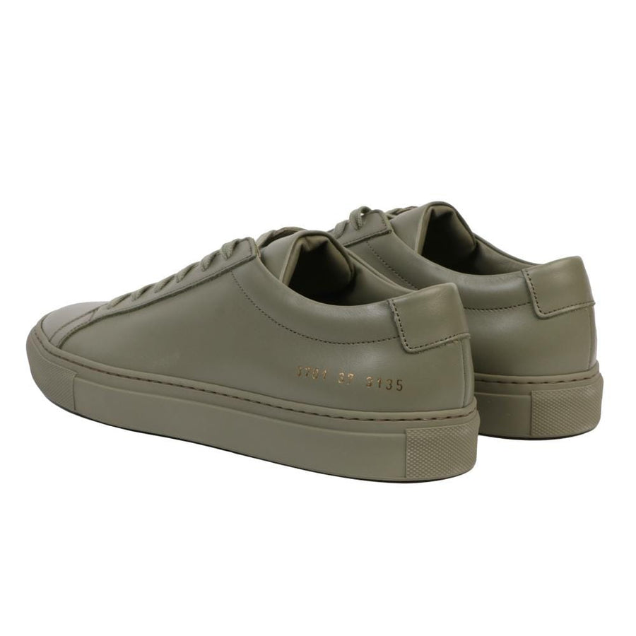 Original Achilles Low Moss (Women)