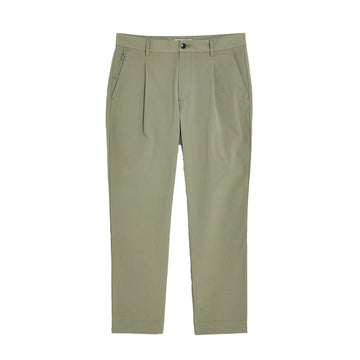 SS21 Niles Trouser Seagrass Green