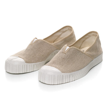 Special V Slip On Grey (women)