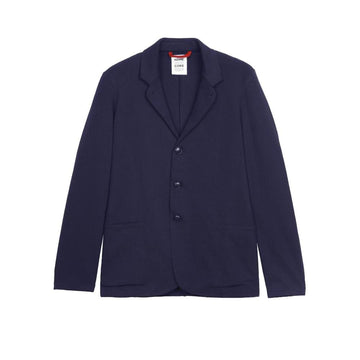Jacket Gumy Lamo Navy