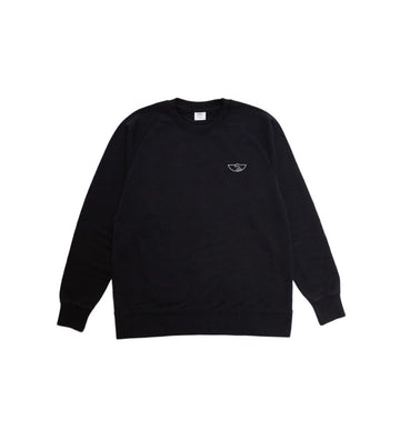 Handshake Sweat Black (unisex)