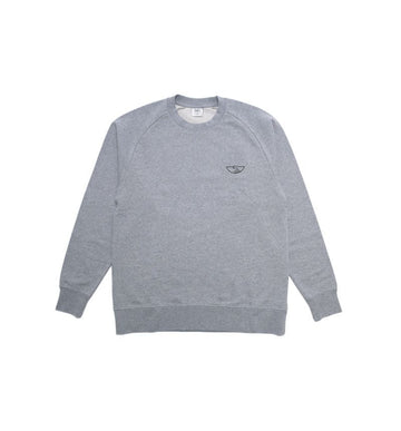 Handshake Sweat Grey (unisex)