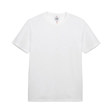 Rodger Bio S/S T-Shirt White