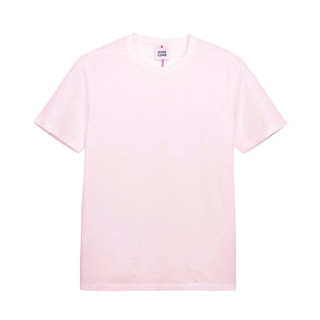 Rodger Polar S/S T-Shirt Blush Pink