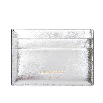 Multi Card Holder Silver