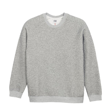 Terry Sweatshirt Ash Grey