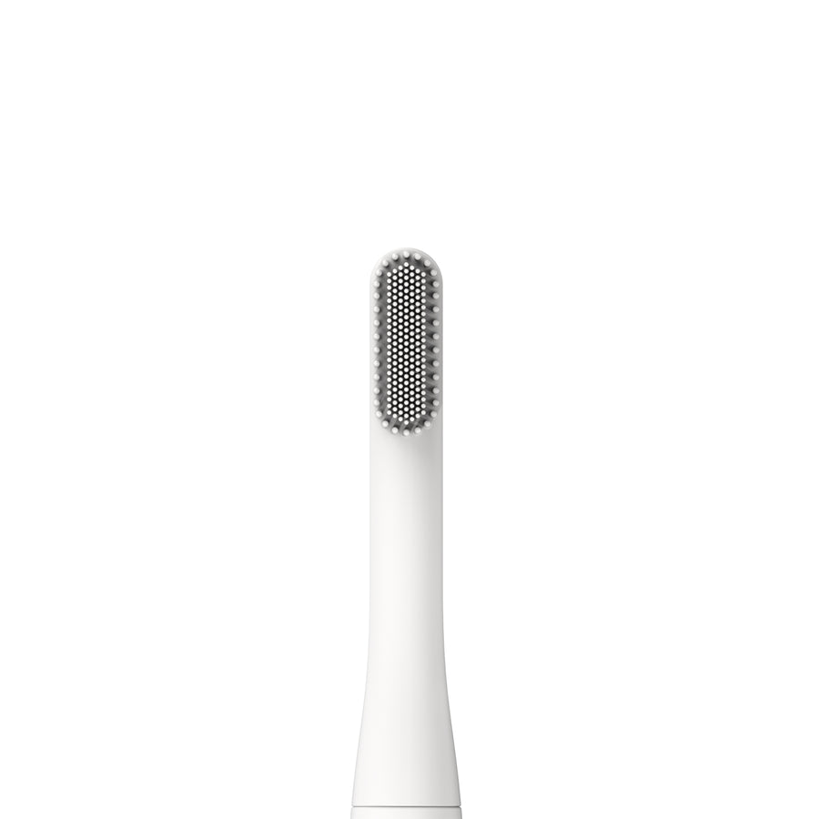Brush Head White
