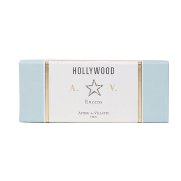 Incense Hollywood Box 125pcs