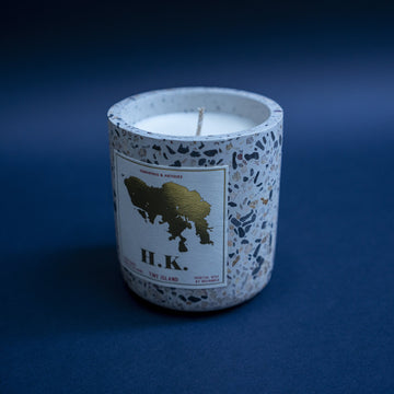 Scented Candle HK