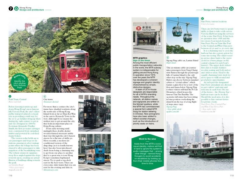 The Monocle Travel Guide To Hong Kong (Updated)