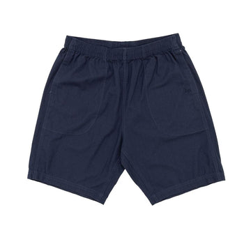 Home Party Short Navy