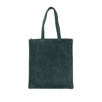 Ultra Soft Tote Bag With Zipper Colvert