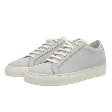 Achilles Low in Nubuck 6056 Ice (women)