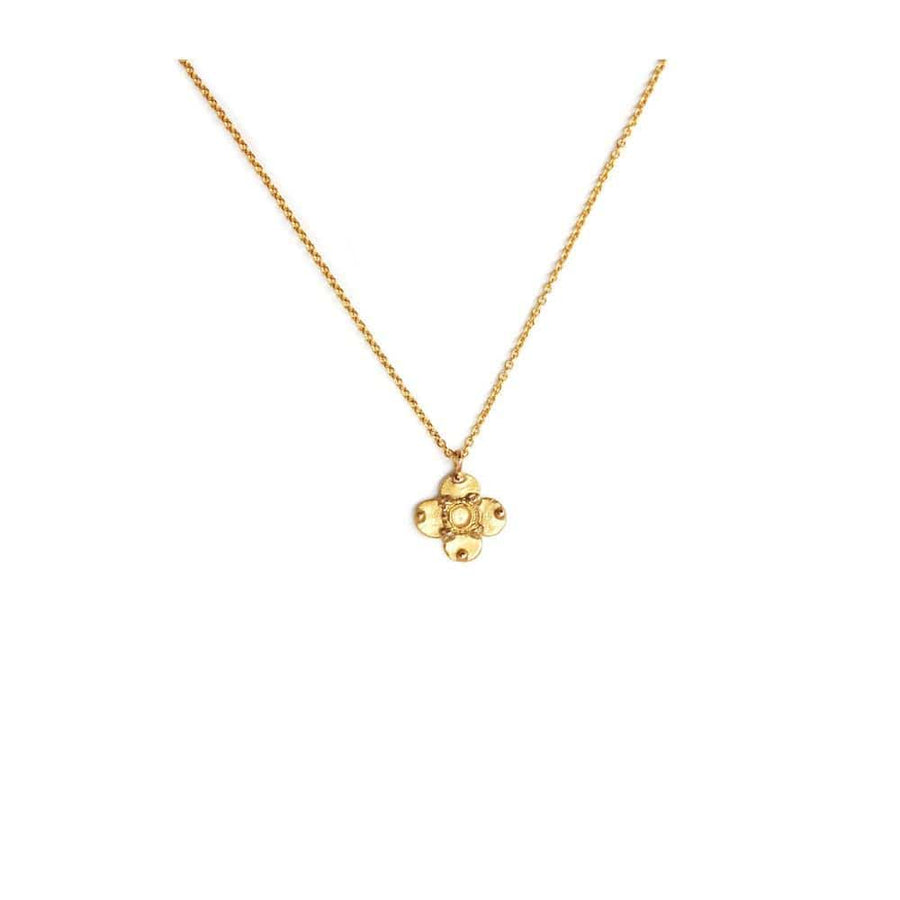 Necklace India Gold