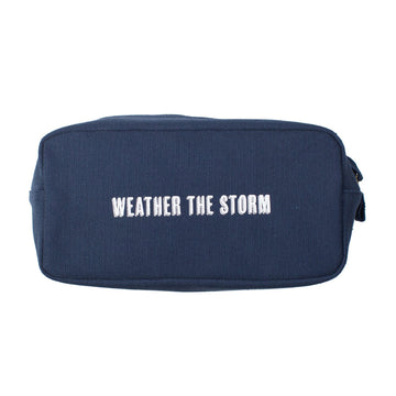 Weather the Storm Dopp Kit