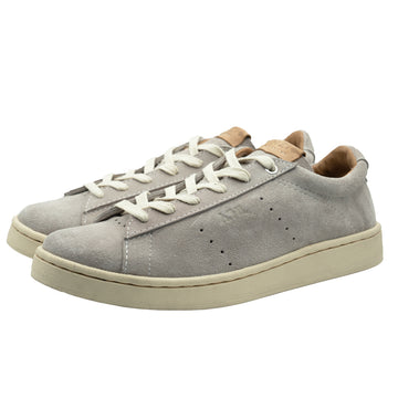 Jagema Suede Light Grey