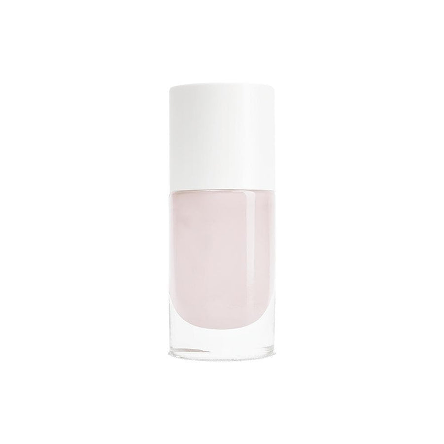 Pure Color Nail Polish Jeanne  - Pink White 0.27oz