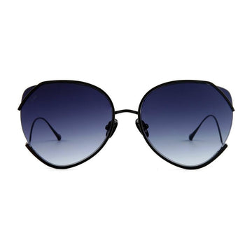 Sunglasses JS1 Wonderland Black