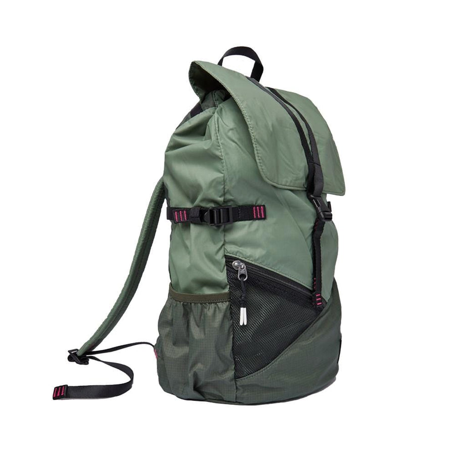 KASPER LW Multi Dusty Green/Night Green  OS