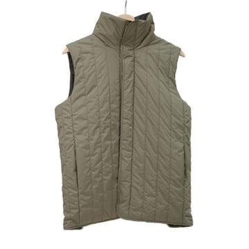 PHVLO Pillow Vest Khaki/Black