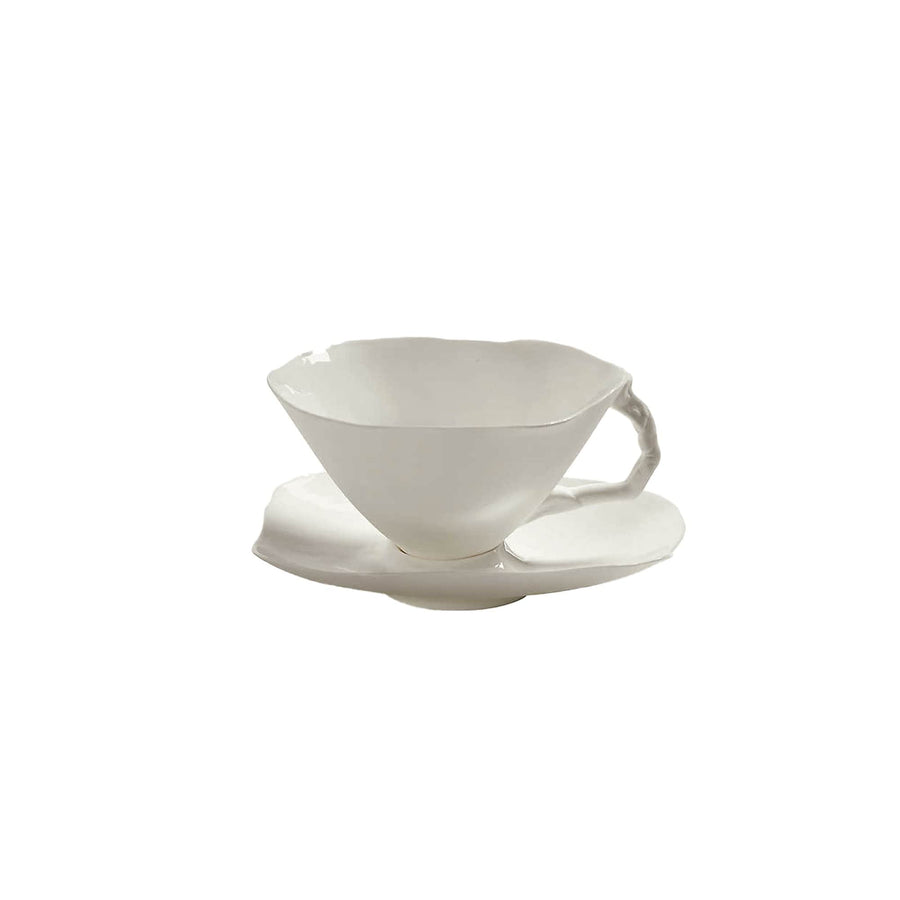 Kohi Coffee Cup And Saucer H10 D13 Cm