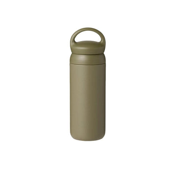 Day Off Tumbler Khaki 500ml