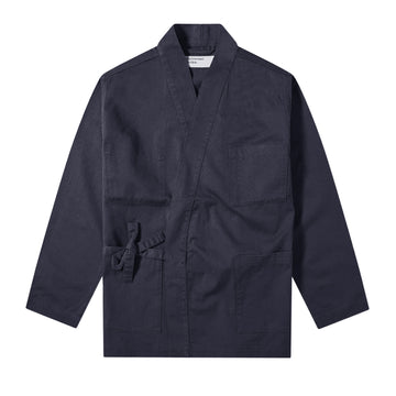 Kyoto Work Jacket Blue