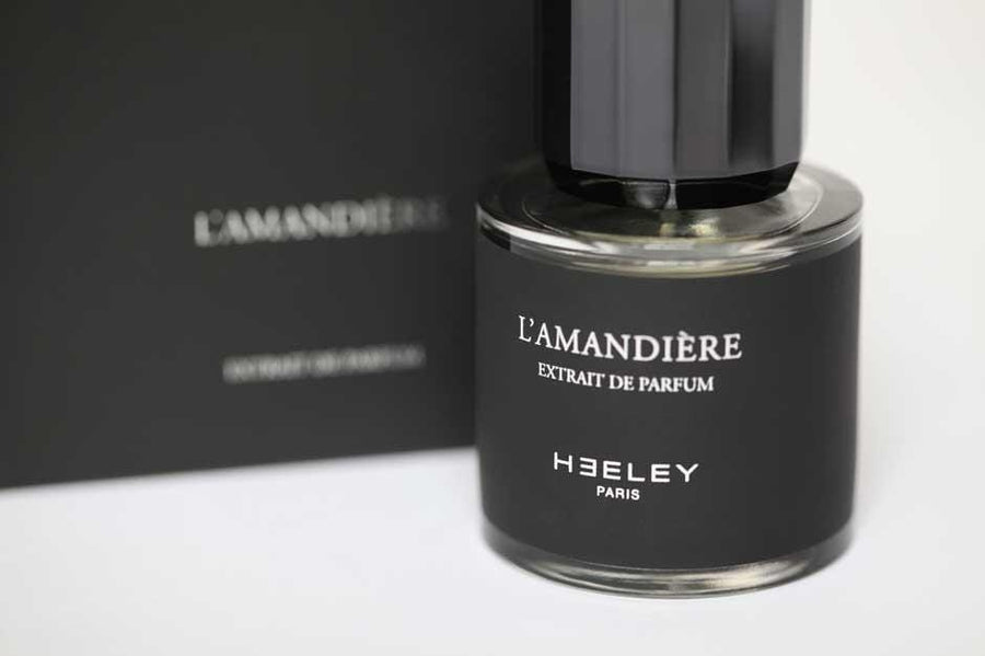 L'AMANDIÈRE Extrait de Parfum 50 ml Natural Spray