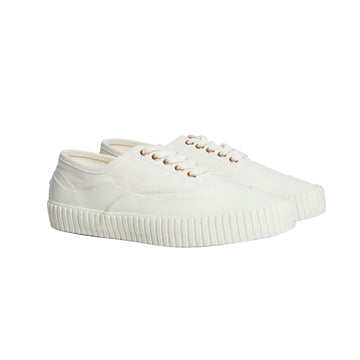 Sneaker New Sole Laced Ecru (men)