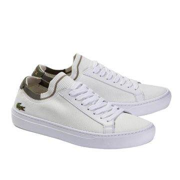 Sneakers La Piquee 120 Khaki (men)