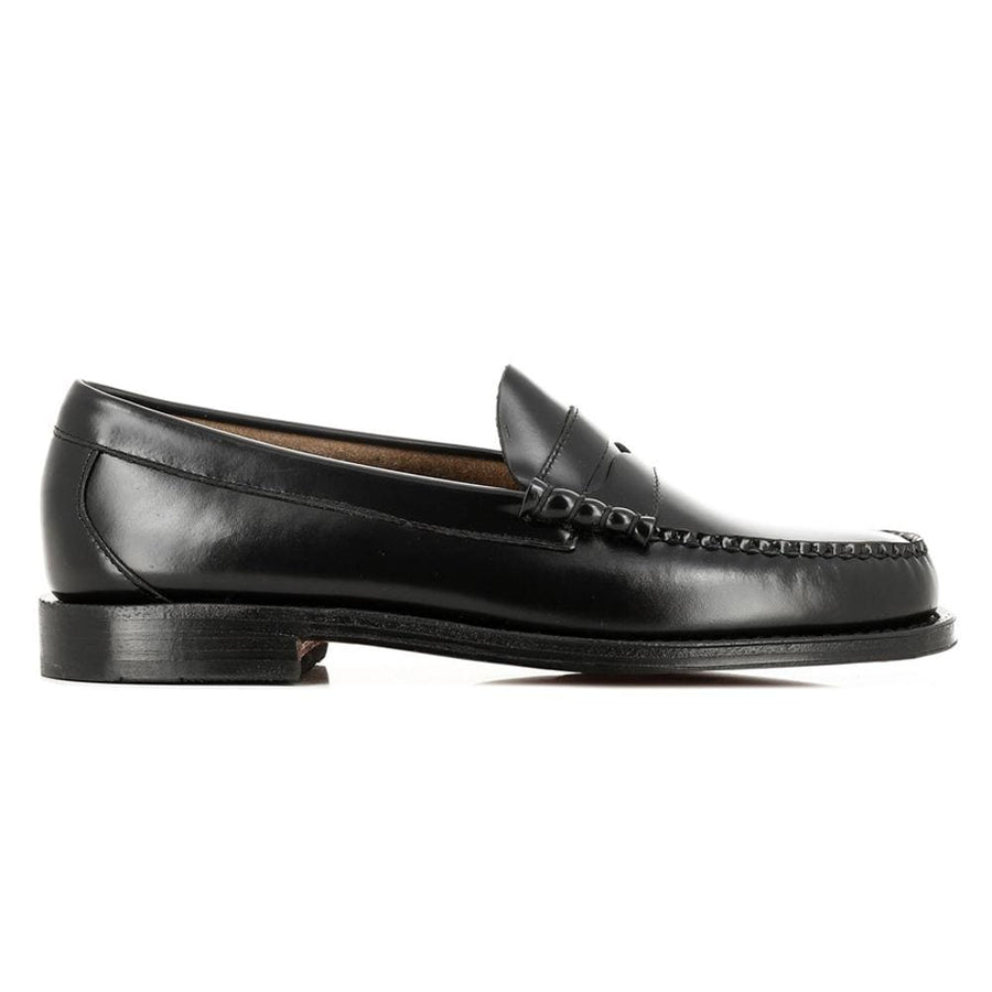 G.H. Bass & Co. Larson Moc Penny Black
