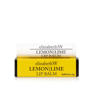 Lip Balm Lemon/Lime 0.15oz