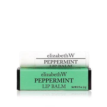 Lip Balm Peppermint 0.15oz