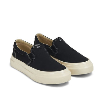 Lister L Canvas Black (Women)
