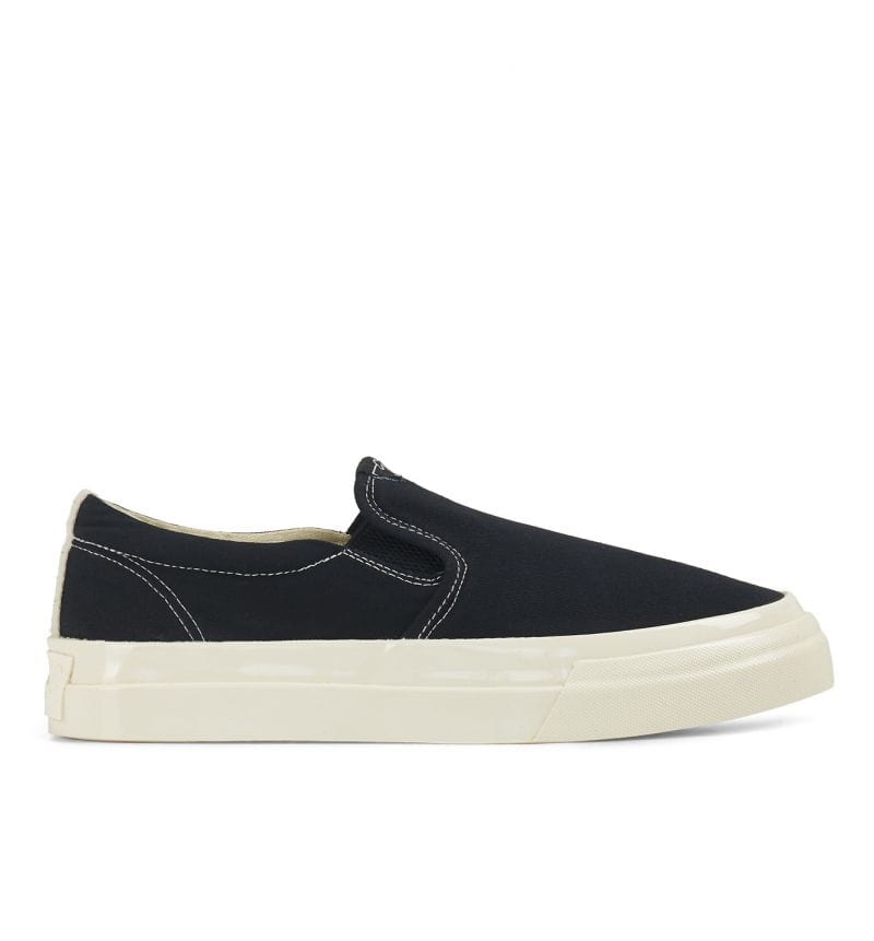 Lister M Canvas Black (Men)
