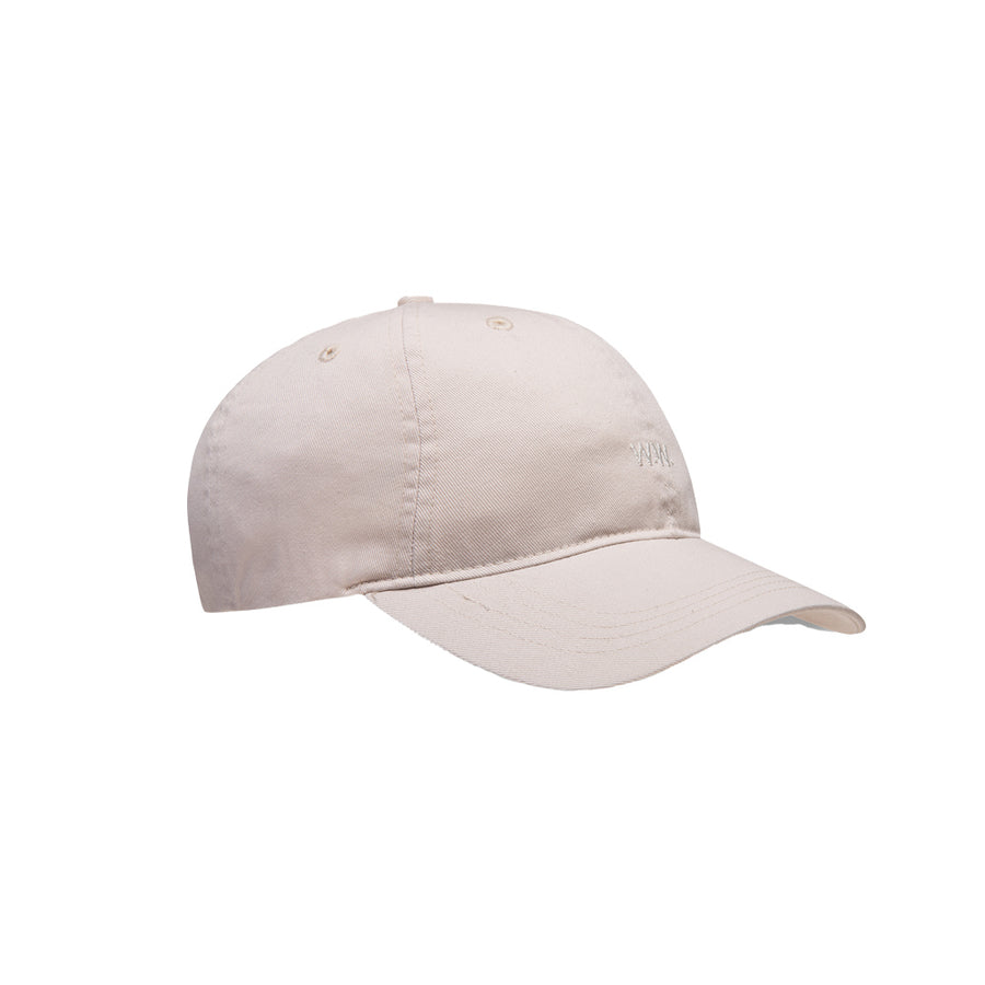 Wood Wood Low Profile Cap Off White OS