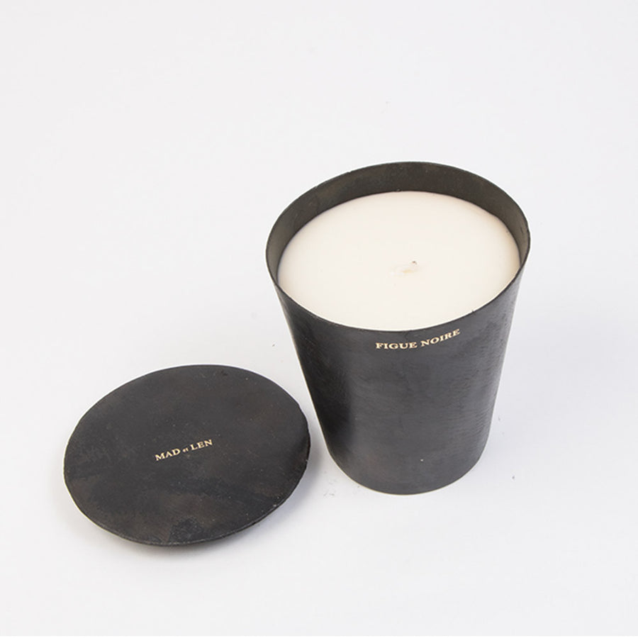 Vestimental Candles Figue Noire 450g