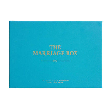Large Card Set : The Marriage Box