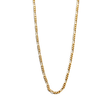 Mila Figaro Chain Necklace 20