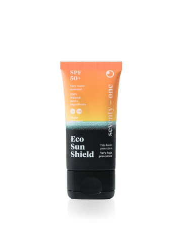 Eco Sun Shield High Protection SPF50+