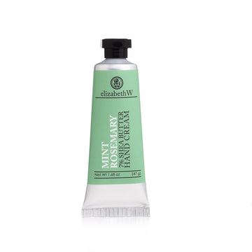 Mini Hand Cream Mint/Rosemary 1.68 oz