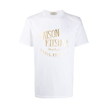 Tee-Shirt Palais Royal White (men)