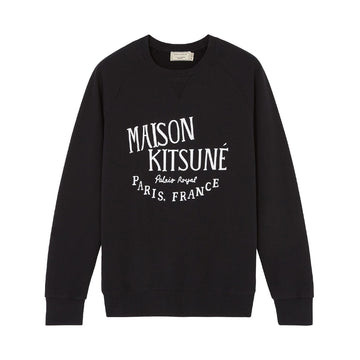 Sweatshirt Palais Royal Black (men)