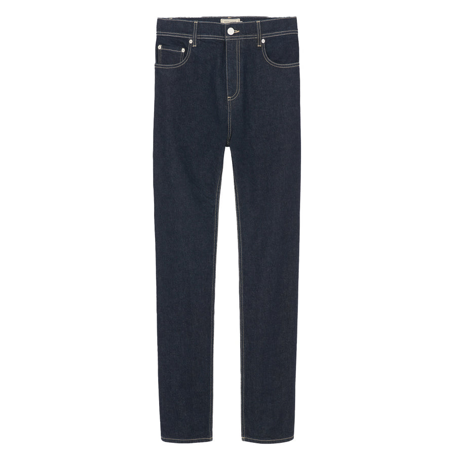 Slim Fit Jeans Dark Navy (men)