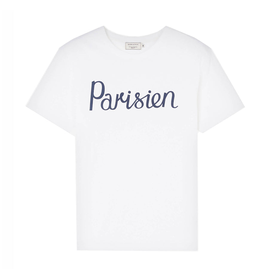 Tee-Shirt Parisien Classic Latte (men)