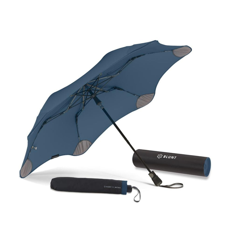Metro Umbrella Navy