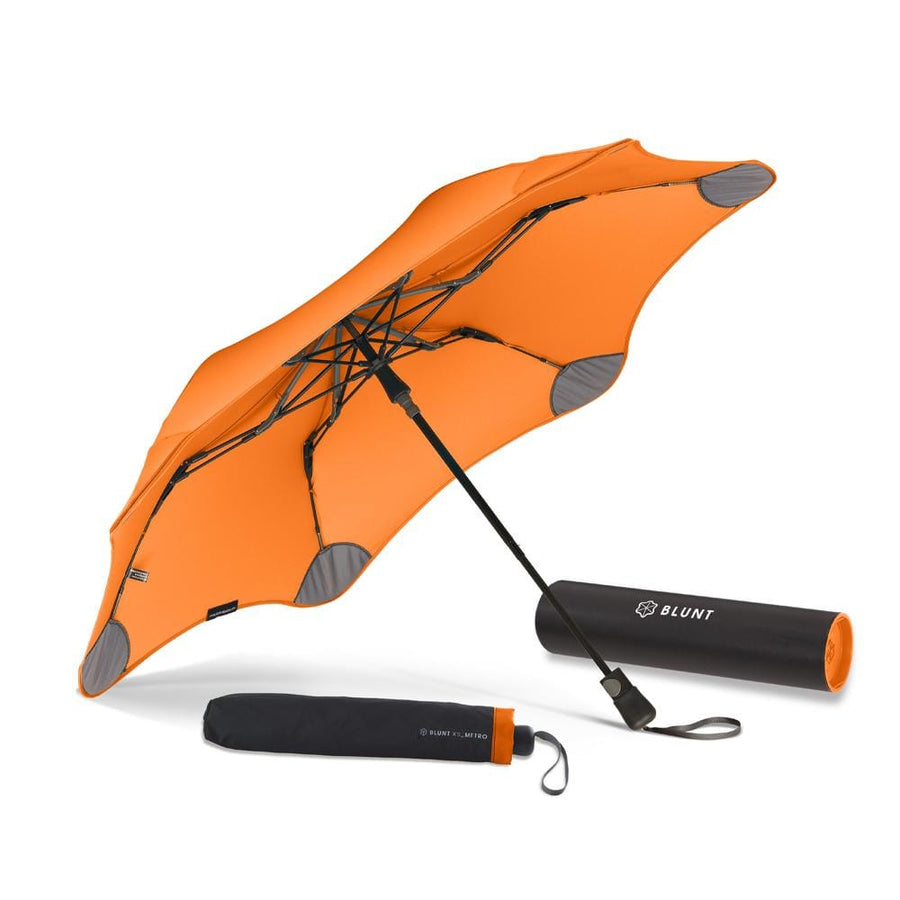 Metro Umbrella Orange