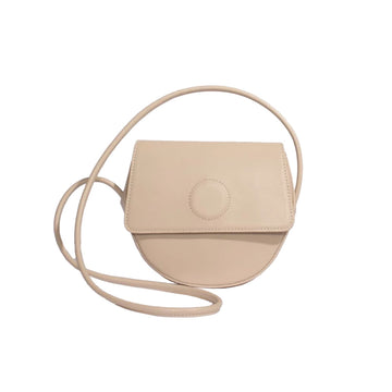 Trapeze Crossbody Bag Putty