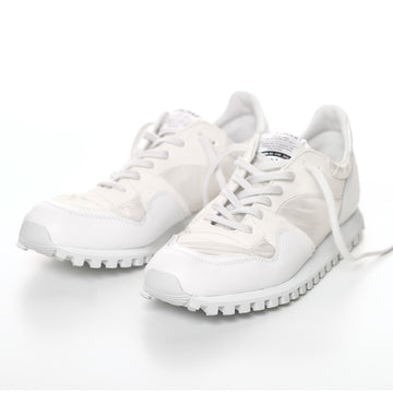 Marathon Trail Low WBWS White (men)