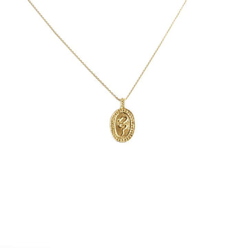 Necklace Naga Gold